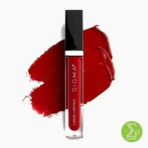 Sigma Beauty Liquid Lip